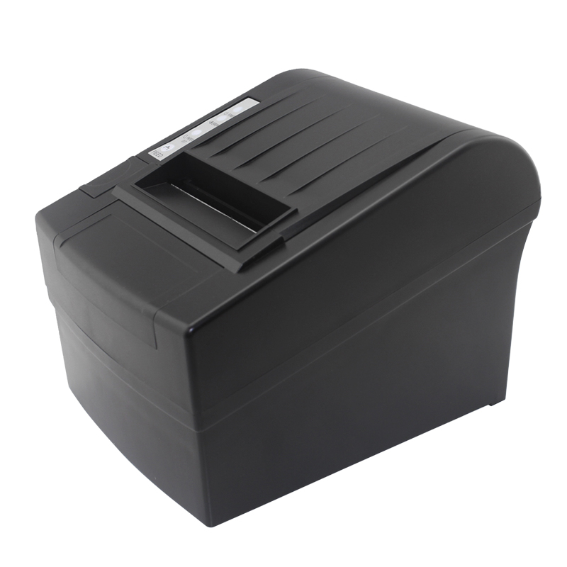 80MM Thermal Receipt Printer For POS Machine USB LAN SERIAL Interface 80mm Thermal USB Printer POS printer NT-8220