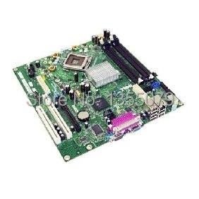 ФОТО Desktop Motherboard MM599 HP962