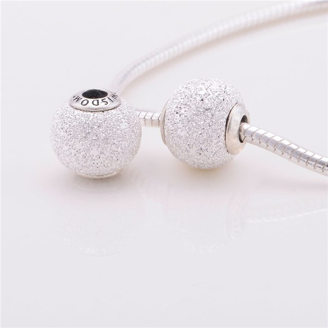 Fit ESSENCE Bracelets DIY Beads for Jewelry Making Sterling-Silver-Jewelry Wisdo