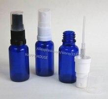 360x20 ml Cobalt Blue แก้วน้ำมันหอมระเหย Mist Sprayer,20 ml สีฟ้าขวดน้ำหอม
