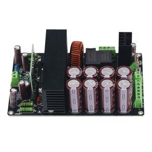 Image 4 - Ghxamp 400W 800W Amplifier Board HIFI IRS2092 +IRFB4227 Mono Class D Power AMP Amplifier board High Power NEW