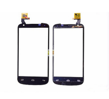 "Original 4.3"" capacitive  Touch screen Digitizer front glass replacemen for GIGABYTE GSmart GS202 GS 202 with wholesale"