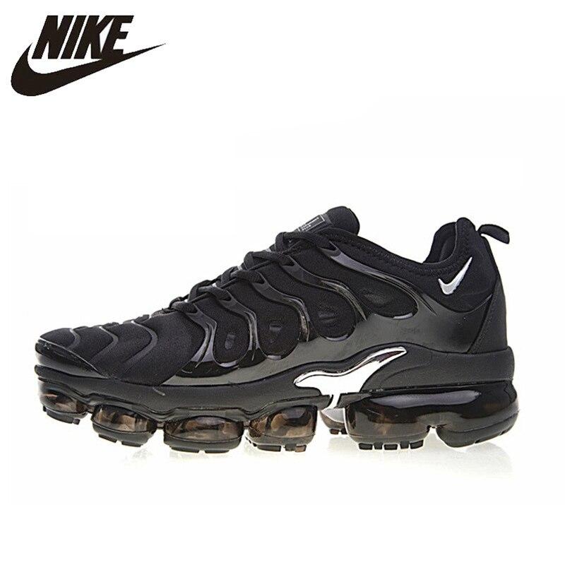 outlet store 33af8 427e1 Original Et Authentique Nike Air Vapormax Plus TM Hommes de chaussures de  course baskets d
