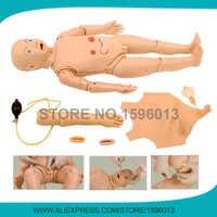 Full-functional 3-year-old Child Nursing Training Manikin,Advanced Pediatric Care Dummy