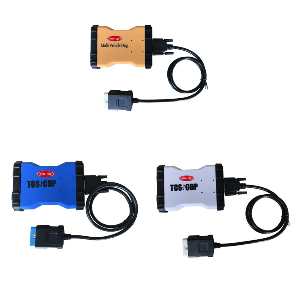 5PCS/LOT dhl N-EC relay 2015.3 with keygen VD TCS CDP PRO PLUS new vci without BLUETOOTH VD600
