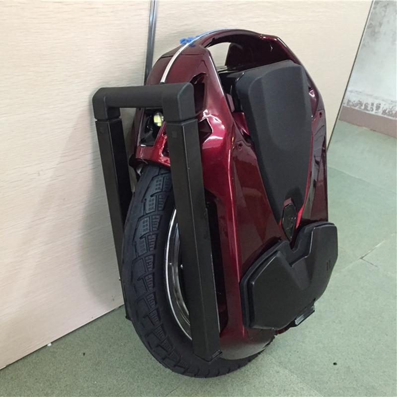 Rockwheel GT16 black trolley protective cover for self balancing monowheel electric scootor kingsong ks18 and rockwheel gt16