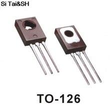 10 pçs/lote A1220 2SA1220 2SC2690 C2690 5 pares