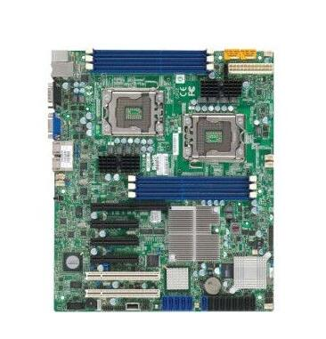 Working for X8DTL-6 X58 1366 motherboard Fully tested One year warrantyWorking for X8DTL-6 X58 1366 motherboard Fully tested One year warranty