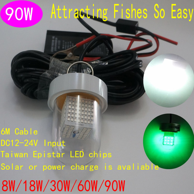 aliexpress : buy new arrival solar led fishing lights 90w, Reel Combo