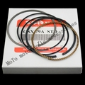 4XSet Free Shipping For impulse 400 79A INAZuma 400 52mm Motorcycle piston rings  High Quality motorcycle parts