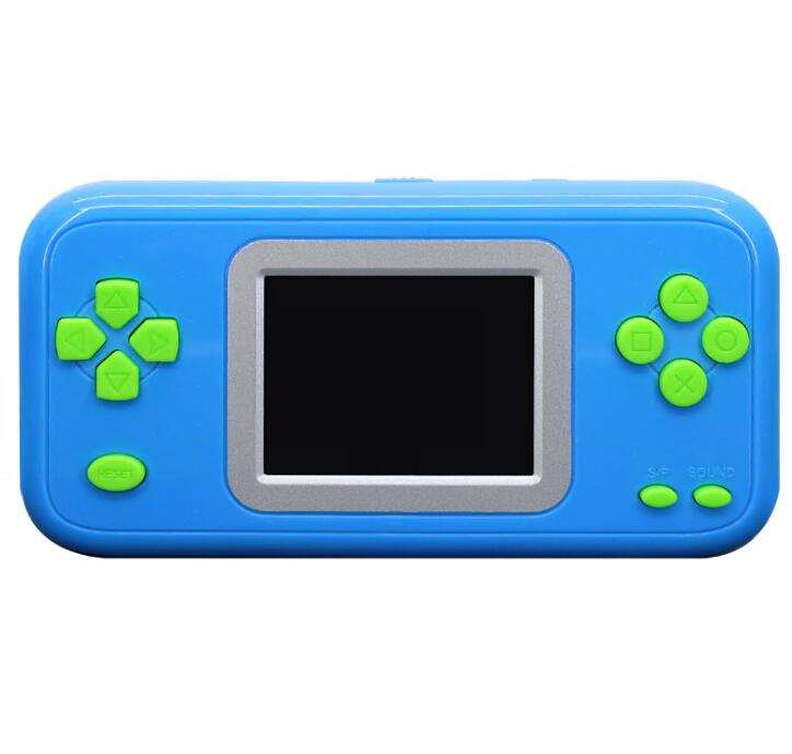 HobbyLane M320 Portable Childhood Hand-held Classic Game Console Pre-loaded 246 Retro Games 246 8-Bit classic games d20