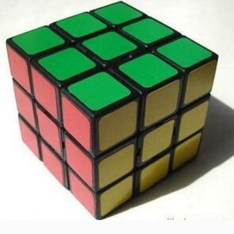 Restore At Once Puzzle Cube High Quality Smooth Magic Cube Magic Tricks Not The Ordinary