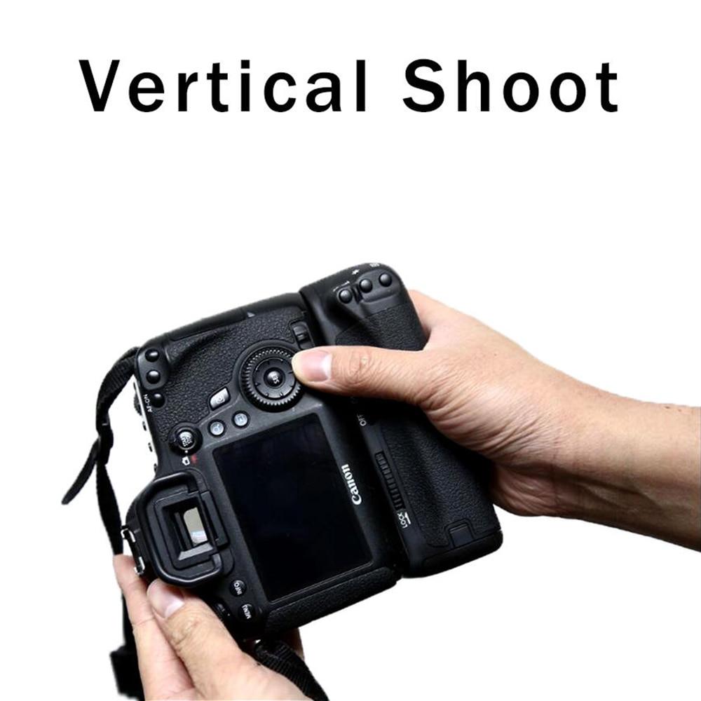 Pixel E20 voor Canon 5D Mark IV / 5D4 / 5D MarkIV Camera - Camera en foto - Foto 4
