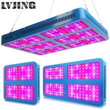 LED 성장 빛 1000W 2000W 3000W 전체 스펙트럼 의료 꽃 식물에 대 한 램프를 성장 식물 실내 온실 성장 텐트 상자