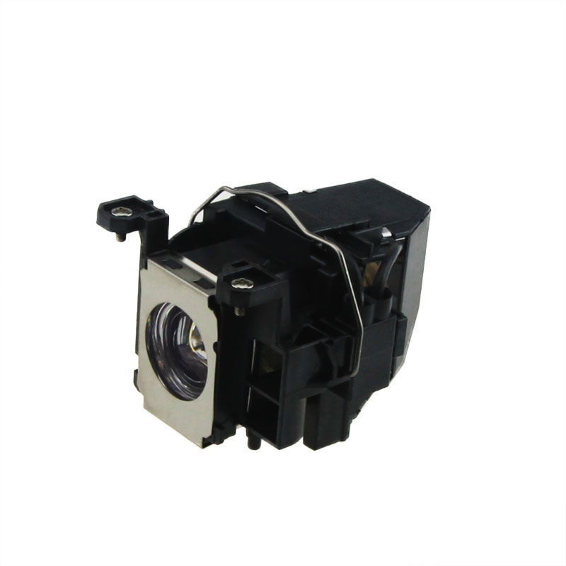 Replacement projector lamp ELPLP48/V13H010L48 for Epson EB 1700/EB 1720/EB 1723/EB 1725/EB 1730W/EB 1735W/EMP 1720/EMP 1725 brinyte b158 high power torch flashlight cree xm l2 u4 led hunting flashlight zoomable hunting torch with battery and charger