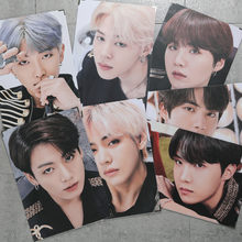 Newest Bangtan Boys Jin SUGA j-hope RM Jimin V Jung Kook Photo Frame(China)