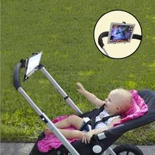 2015 Baby Stroller Frame Baby Cart Ipad Tablet Computer Can Listen To Songs Or Watch Cartoons Convinient Baby Cart Ipad Tablet