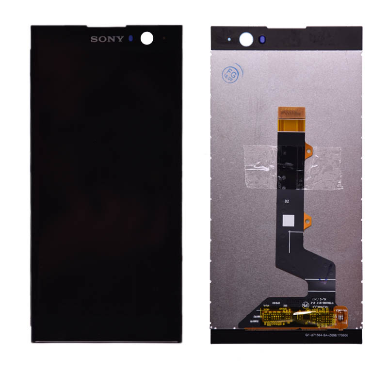 Original 5.2 inch For Sony Xperia XA2 LCD Display Touch Screen Digitizer H4133 H4131 H4132 Assembly Display ReplacementOriginal 5.2 inch For Sony Xperia XA2 LCD Display Touch Screen Digitizer H4133 H4131 H4132 Assembly Display Replacement