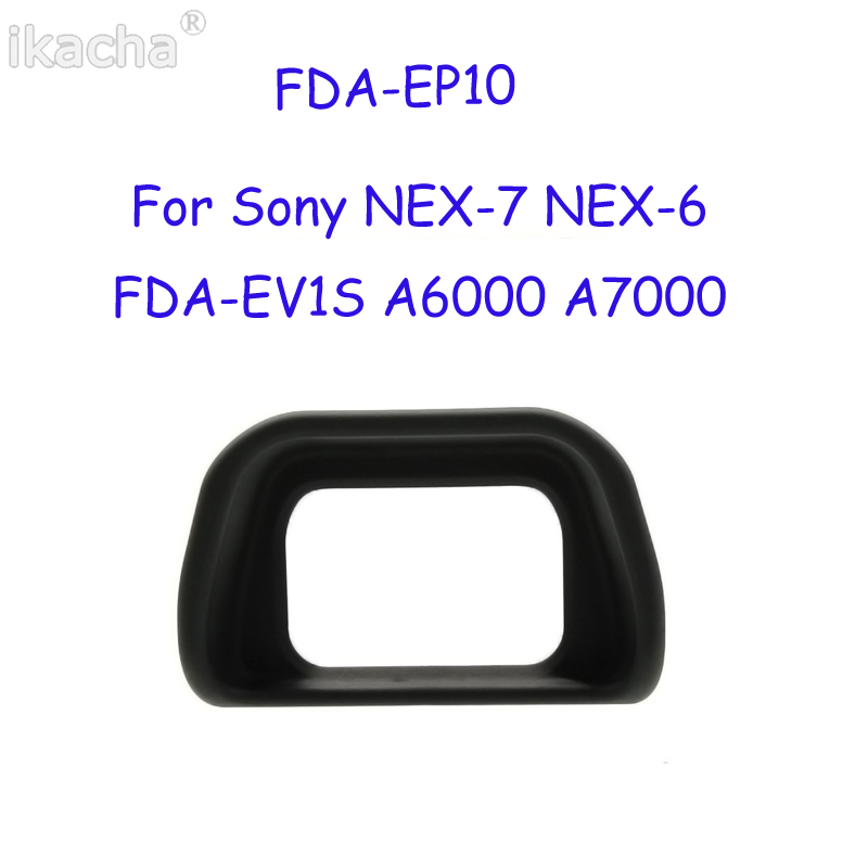 FDA-EP10 EyeCup Piece Cup Eye cup Viewfinder for (2)