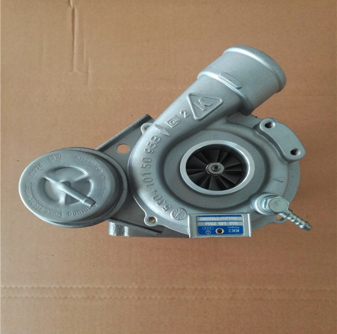 Xinyuchen Turbocharger For Audi A4 A6 Passat B5 1.8T Turbocharger