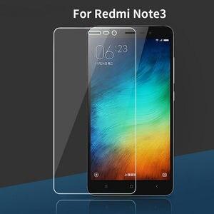 Image 4 - 2Pcs Special Edition Für Xiaomi Redmi Hinweis 3 Pro Gehärtetem Glas Screen Protector Film Xiomi Redmi Hinweis 3 Spezielle version 152 mm