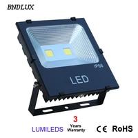 LED Flood Light Projector IP66 WaterProof 30W 50W 70W 100W 220V 230V 110V LED FloodLight Spotlight Outdoor Wall Lamp