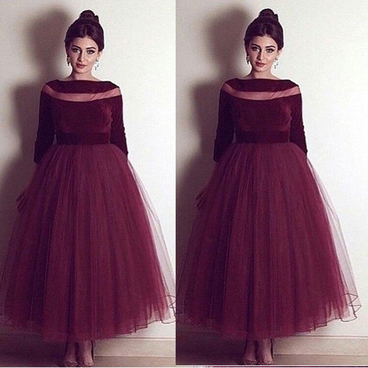 Arabian Style Dresses
