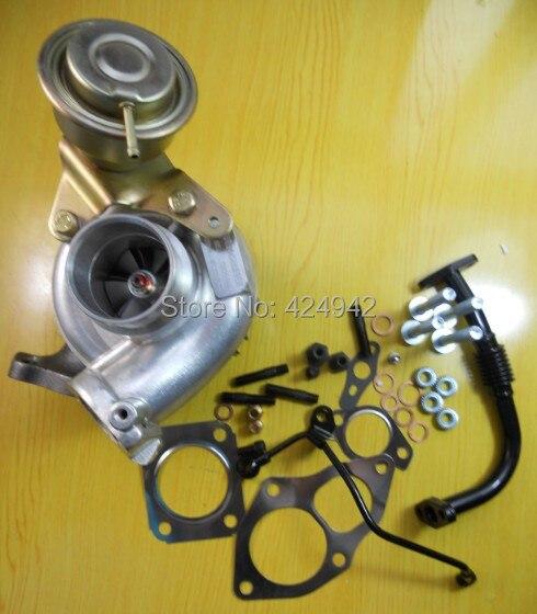 TD05-16G TD05H turbo turbocharger for Mitshubishi Eclipse / Galant / Talon 2.0 DOHC 4cyl Turbo (4G63T Engine)
