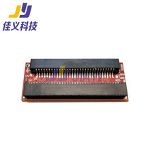 Good Price!!!Connector Board for DX5(31 Pin Cable) to DX7 (35 Pin Cable) Series Inkjet Printer Exchange Board цена и фото