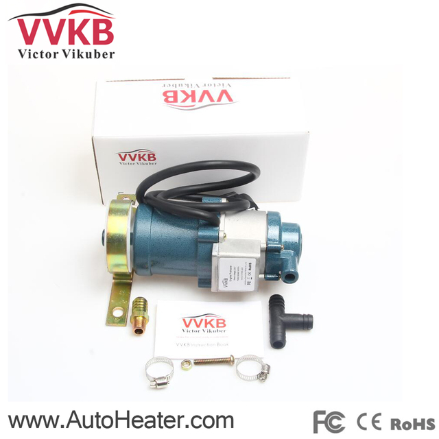Engine block heater 110V 1500W Rapid heating Security Easy to use With the pump engine block heater auto parts