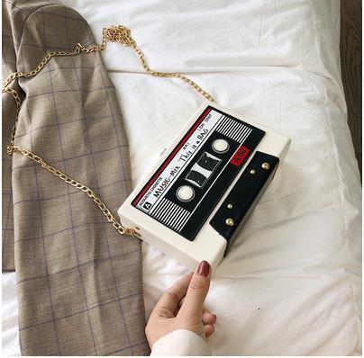 Vintage Tape Box Ladies...