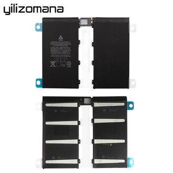 Batterie Pour Ipad | YILIZOMANA Piles De Remplacement D'origine Pour Tablette 10307mAh Pour Apple IPad Pro 12.9 Pouces A1577 A1584 A1652 Batterie Li-ion + Outils