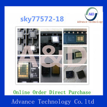 Для iPhone 5S 5C усилитель ic 77572-18 sky77572-18