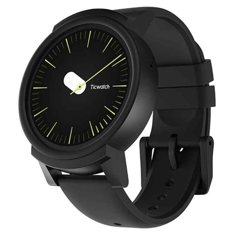 Original Xiaomi Ticwatch E MT2601 Dual Core 1.2GHz Bluetooth 4.1 Smart Watch WIFI GPS 512M+4G Smartwatch 1.4inch Fitness Tracker