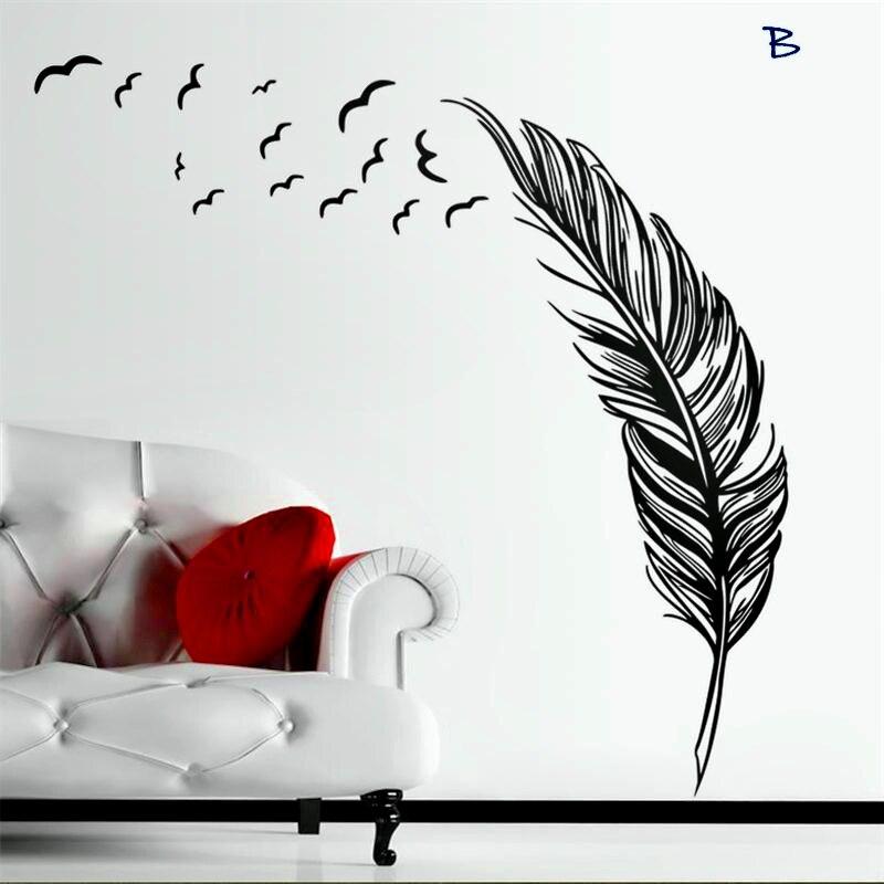 κλασικό αριστερό δικαίωμα ιπτάμενο - Διακόσμηση σπιτιού - Φωτογραφία 6