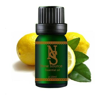 Essential Oil Aromatherapy Lemon Essential Oil/ Relax Spirit Free shipping 10ml A8