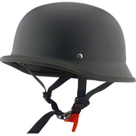 Hot sale Motorcycle helmet jet Vintage helmet Open face retro 1 2 half helmet casco moto