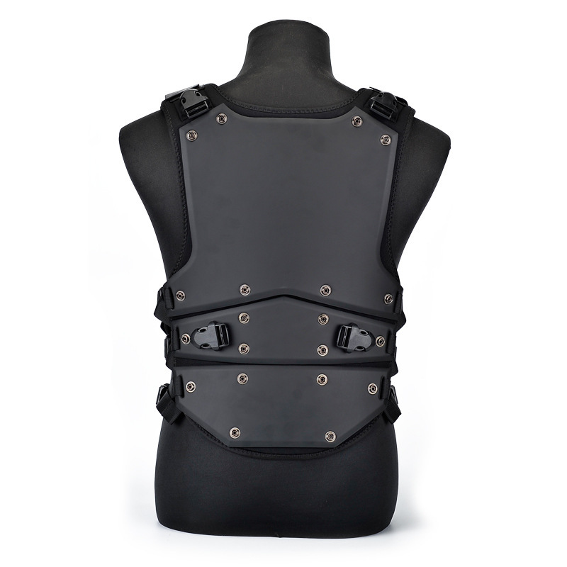 Adjustable Military Tactical Vest SWAT TF3 Cosplay Airsoft Vest Combat Hunting