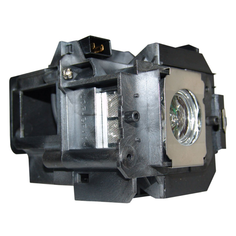 ФОТО ELPLP59 / V13H010L59 for EPSON compatible lamp W/Housing  EH-R2000 / EH-R4000 / EH-R1000 Projectors