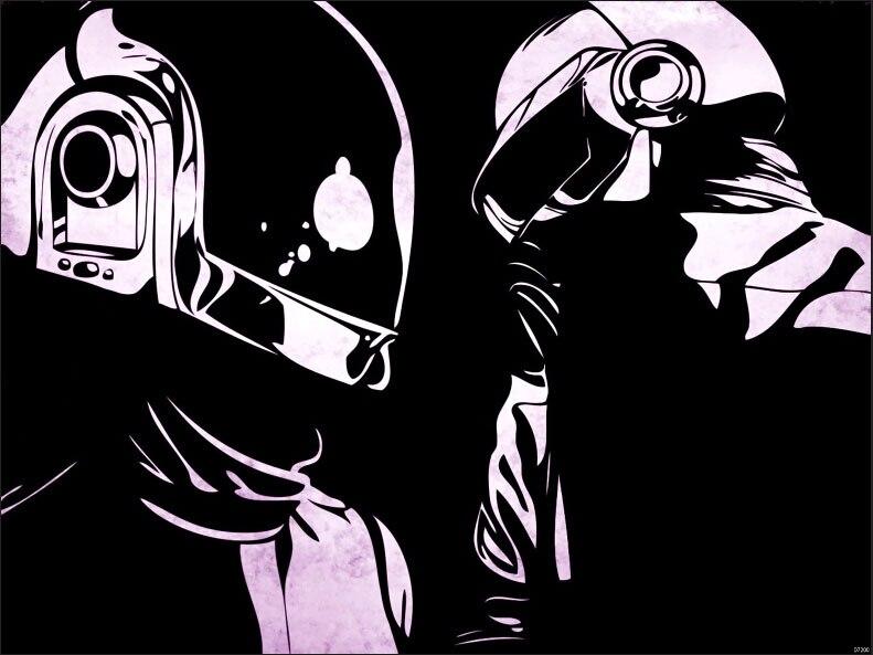 Online get cheap daft punk helmet for 45 house music