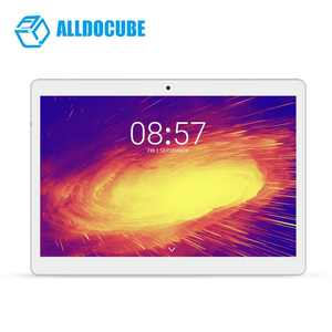 ALLDOCUBE Tablet Android MT6797 4GB Deca-Core Helio X20 64GB with Otg-Tf-Card-Function