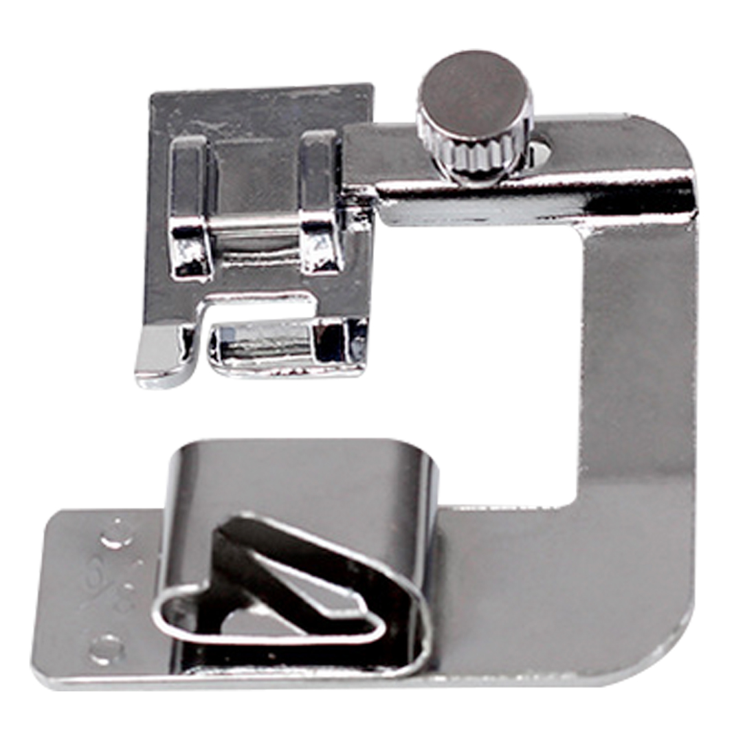 Presser Fuß Overlock Nähmaschine Zubehör Nähfuß Haushaltsnähmaschine Teile Nähen