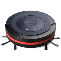 Sweeping Robot Home Automatic Mopping Machine To Sweep The Vacuum Cleaner Intelligent Thin Sweeping Machine