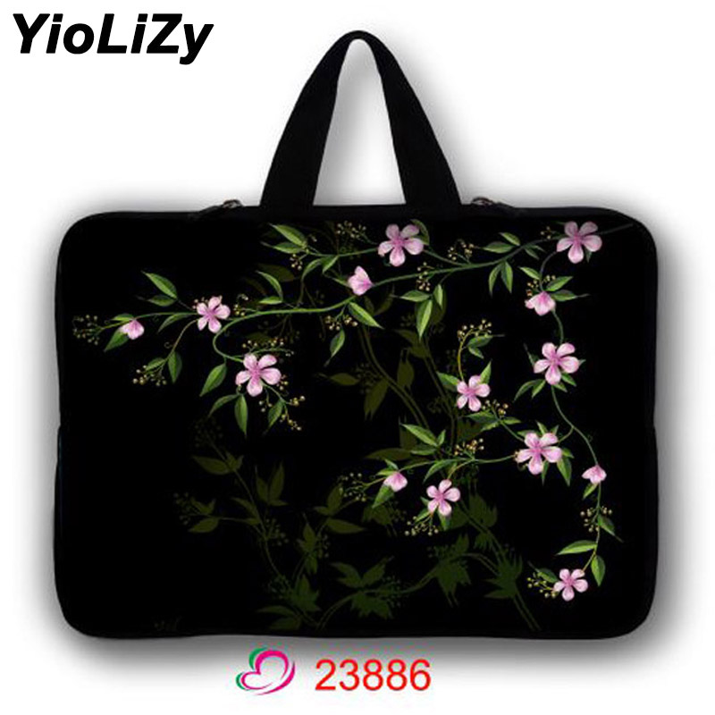 customize logo Laptop protective case 7 9.7 12 13.3 14.4 15.6 17.3 Ultrabook tablet bag Notebook sleeve PC pouch cover LB-23886