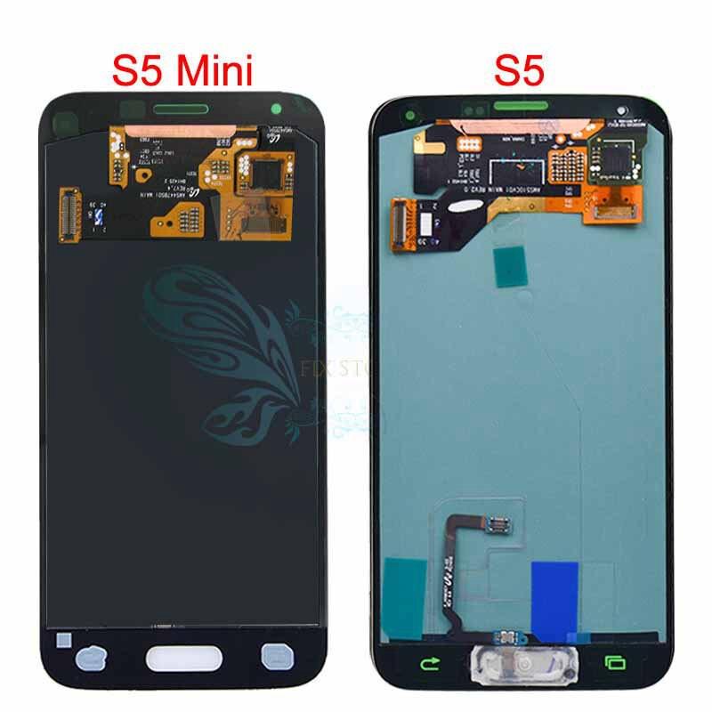 Samsung S5 Mini LCD Display
