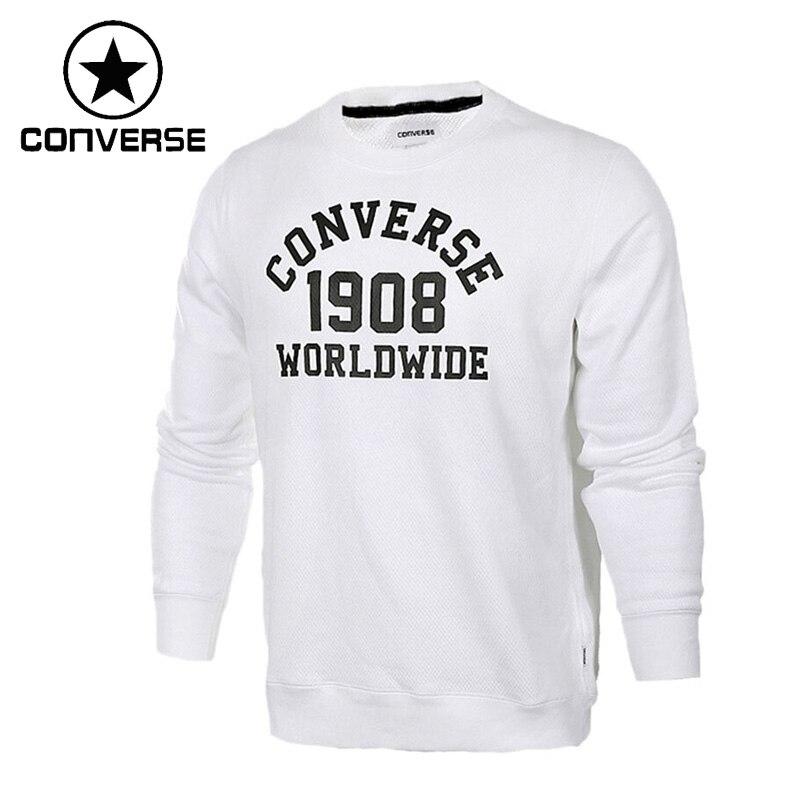 Original New Arrival 2017 Converse Men's Pullover Jerseys Sportswear original new arrival 2017 converse men s pullover jerseys sportswear