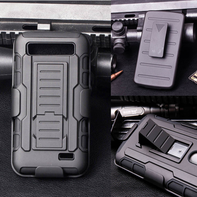 For ZTE N9130 Case Future Armor Robot Combo Case Impact Hybrid Heavy Duty Defence Shockproof Cell Phone Cover Case Skin Shell