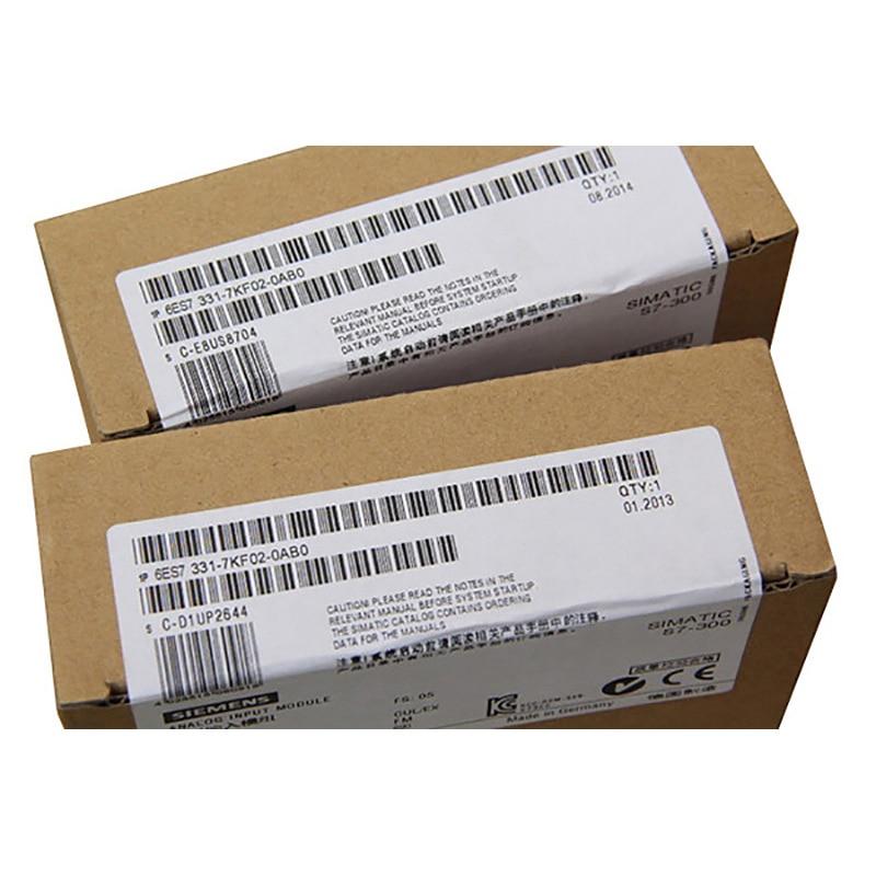 6ES7 331-7KF02-0AB0 ANALOG INPUT MODULE 6ES7 331-7KF02-0AB0 NEW&ORIGINAL