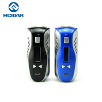 Оригинальные электронные сигареты HCigar VT250 Evolv ДНК 250 Контроль температуры поле Mod электронной сигареты 250 Вт TC поле mod Vape испаритель