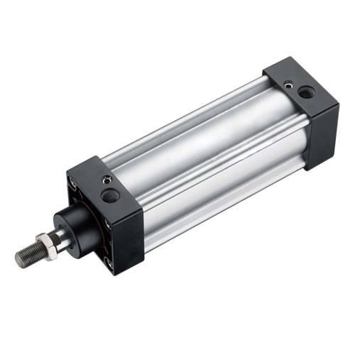 bore 32mm *150mm stroke SI Series ISO6431 Standard Cylinder pneumatic cylinder,air cylinder si 32 cylinder bore 32mm stroke 700 800 900 1000mm